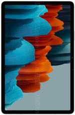 The photo gallery of Samsung Galaxy Tab S7