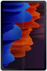 Галерея фотографий Samsung Galaxy Tab S7+