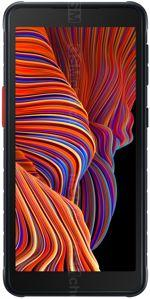 fotogalerij Samsung Galaxy XCover 5