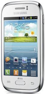 Где купить чехол на Samsung Galaxy Young Duos. Как выбрать?