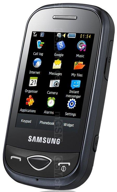 Samsung GT-B3410