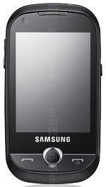 Galería de imágenes de Samsung GT-B5310 CorbyPRO