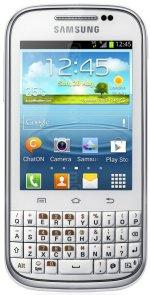 Télécharger firmware Samsung GT-B5330 Galaxy Chat. Comment mise a jour android 8, 7.1