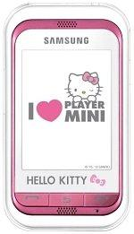 Samsung c3300 hello kitty:: tienda telcel.