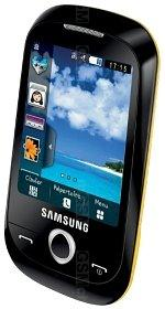 Galerie photo du mobile Samsung GT-S3650 Corby