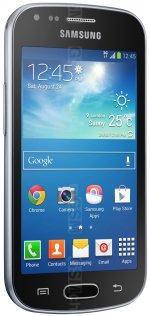 Получаем root Samsung GT-S7580