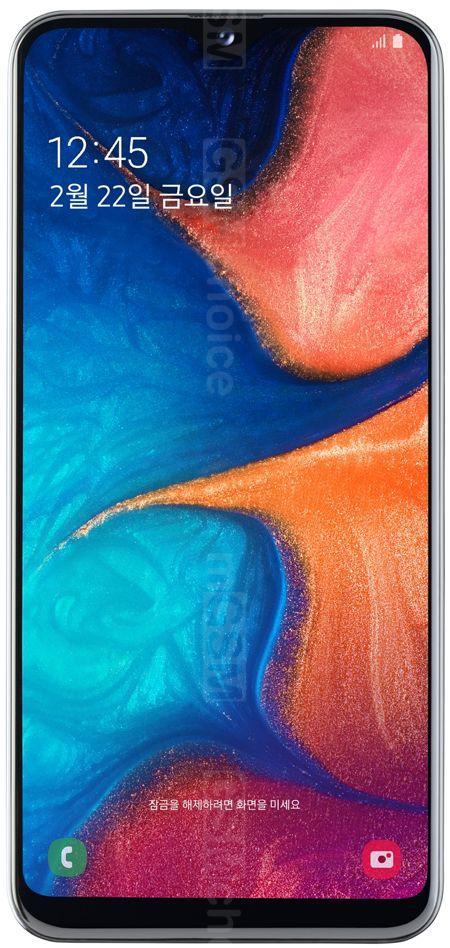Samsung Galaxy Jean2