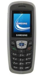 Galería de imágenes de Samsung SGH-C210