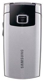Galeria de fotos do telemóvel Samsung SGH-C400