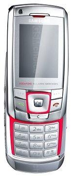 Gallery Telefon Samsung SGH-Z720M