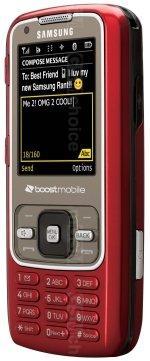 Samsung SPH-M540 Rant