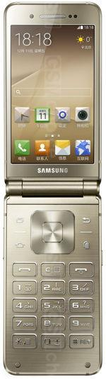 Получаем root Samsung W2016
