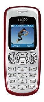 Gallery Telefon Sendo S600