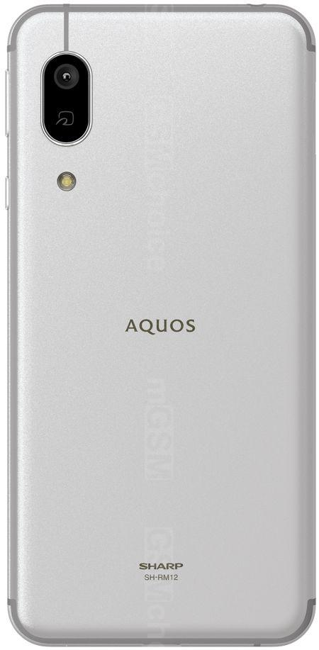 Sharp Aquos Sense3 Lite