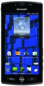 Télécharger firmware Sharp Aquos SH80F. Comment mise a jour android 8, 7.1