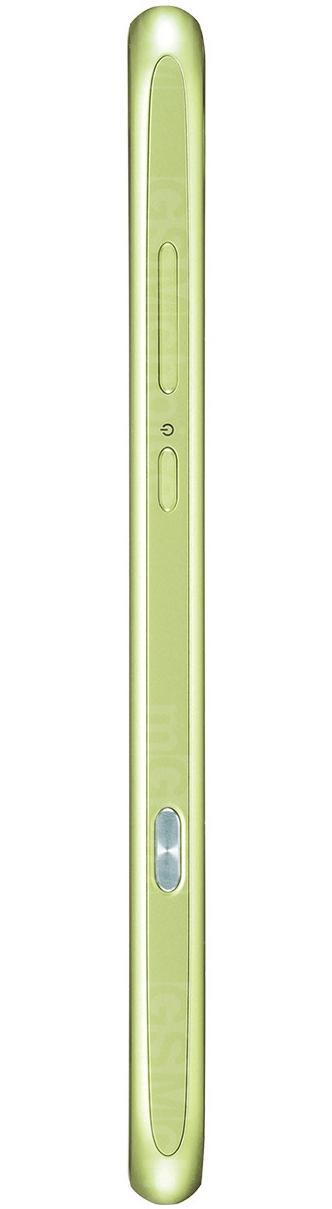 Sharp Aquos Xx3 mini