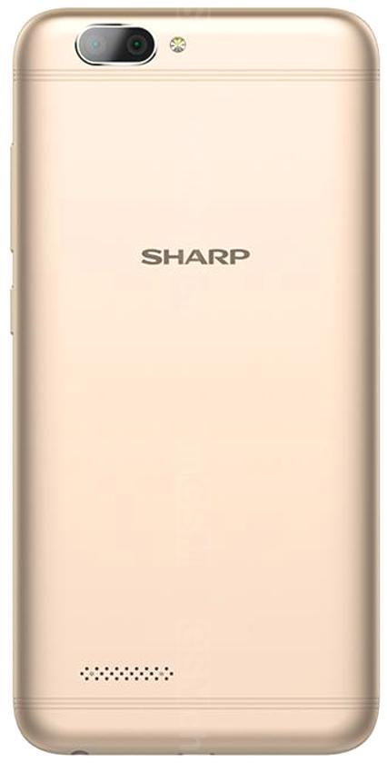 Sharp Pi