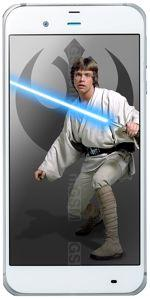 Как получить root права Sharp Star Wars mobile