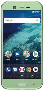Gallery Telefon Sharp Android One X1