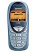 Siemens C55 vs Nokia 3510i