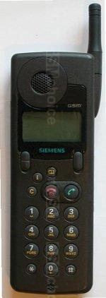 相冊 Siemens S6
