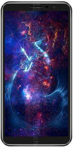 Galeria de fotos do telemóvel Sigma X-Style S5501
