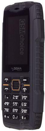 相册 Sigma X-Treme AZ68