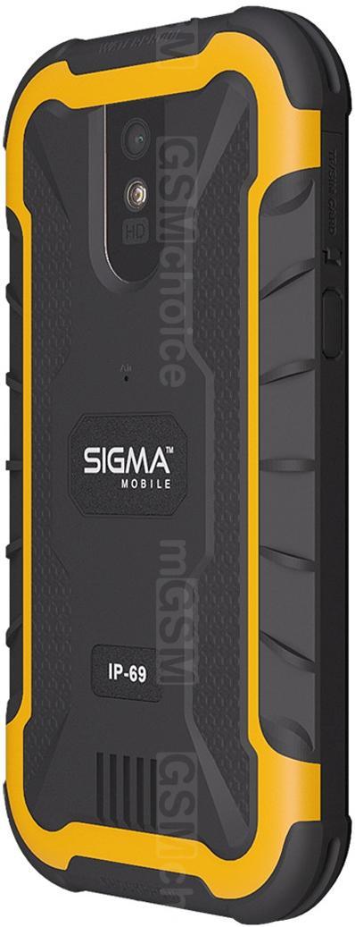 Sigma X-Treme PQ29