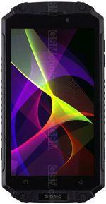 Galeria de fotos do telemóvel Sigma X-Treme PQ39 Max