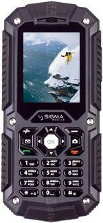 Gallery Telefon Sigma X-Treme PQ67