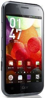 Télécharger firmware SKY Vega LTE M. Comment mise a jour android 8, 7.1