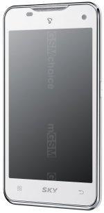 Télécharger firmware SKY Vega LTE. Comment mise a jour android 8, 7.1