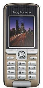 相册 Sony Ericsson K320i