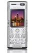 Sony Ericsson K600i vs Sony Ericsson K750i