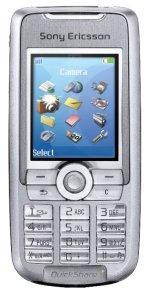 Galería de imágenes de Sony Ericsson K700i
