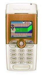 相冊 Sony Ericsson T310