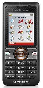 相冊 Sony Ericsson V630i