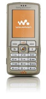 Galleria Foto Sony Ericsson W700i