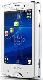 Galería de imágenes de Sony Ericsson Xperia mini pro