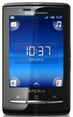 Télécharger firmware Sony Ericsson Xperia X10 mini. Comment mise a jour android 8, 7.1