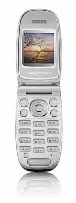 相册 Sony Ericsson Z300