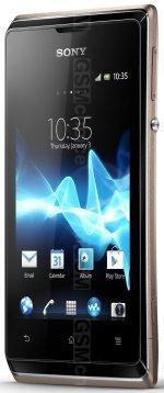 Baixar firmware Sony Xperia E dual. Atualizando para o Android 8, 7.1