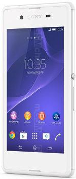 Manuel comment rooter Sony Xperia E3 Dual