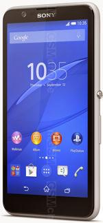 How to root Sony Xperia E4