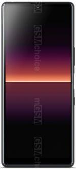 相冊 Sony Xperia L4 Dual SIM