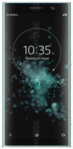 The photo gallery of Sony Xperia XA2 Plus Dual SIM