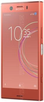 The photo gallery of Sony Xperia XZ1 Compact