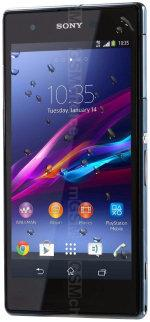 Manuel comment rooter Sony Xperia Z1s
