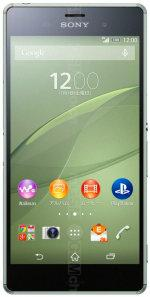 How to root Sony Xperia Z3 SOL26