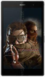 Получаем root Sony Xperia Z3 Tablet Compact MGS
